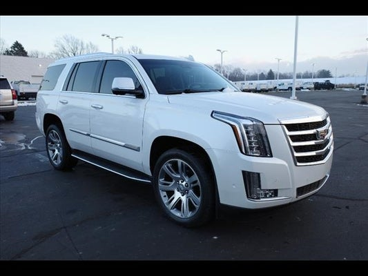 Used Cadillac Escalade Merrillville In
