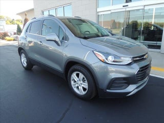 Used Chevrolet Trax Merrillville In